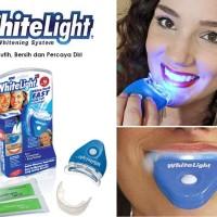 Whitelight White Light - Pemutih Gigi