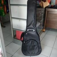 Softcase Tas Gitar Akustik Mini 3/4 Lapis Busa