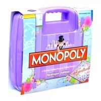 MONOPOLI 55125 BOUTIQUE EDITION