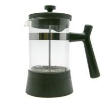 French Press Coffee Maker 600 ml Kopi Espresso Seduh Manual Plunger