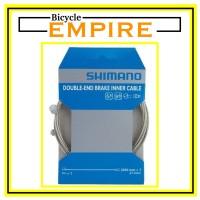 Kabel Rem Kawat Rem Sepeda Doble Shimano Steel Brake Inner Cable 2050m