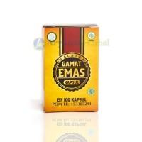 Walatra Gamat Emas mengobati asma