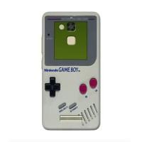 Game Boy Asus Zenfone 3 Max (ZC520TL) Custom Hard Case