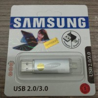 Flashdisk OTG Ori Samsung Full 8 GB
