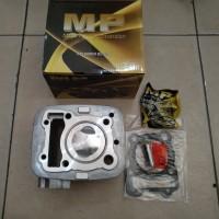 BLOK MP KLX 150 DTRACKER 63 MM BORE UP RACING