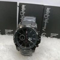 alexandre christie 6141 full black COWOK
