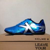 New Sepatu Futsal Kelme Star Evo Original BNIB