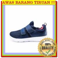 [12.12 BigSale] Ardiles Women Maheswari Sepatu Running Navy/Fushia