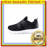 [12.12 BigSale] Ardiles Women Maheswari Sepatu Running Hitam/putih