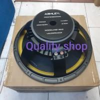 Speaker 15 inch Ashley 800 watt karakter mid low