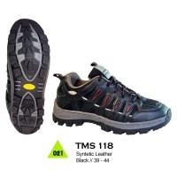 sepatu gunung murah terbaik original TREKKING competitor eiger vibram