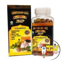 Jual Jhp Original Kapsul Minyak Habbatussauda Garlic 5 In 1 Original