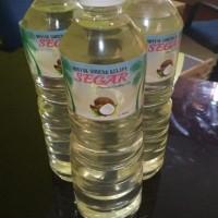 Minyak Goreng Kelapa Sehat Coconut cooking Oil |Non RBD | cco vco