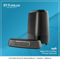 Polk Audio Magnifi Mini Soundbar Wireless Subwoofer