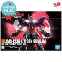 HG Moon Gundam Bandai Original Gunpla 1/144 HGUC 215 High Grade