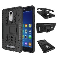 Xiaomi redmi note 3 / pro bumper rugged dazzle hardcase hard case