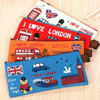 KOTAK PENSIL LONDON
