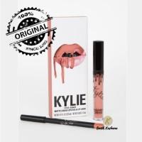 matte lip Kit - Apricot Kylie Jenner cosmetics Original USA