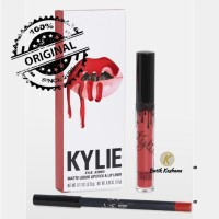matte lip Kit - Victoria Kylie Jenner cosmetics Original USA