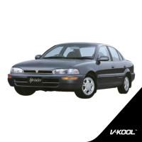 Kaca Film V-KOOL Toyota Great Corolla Full Body (VK40 X15 X15)