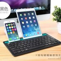 Wireless Bluetooth Keyboard iK3380 Android PC iPad iPhone Keyboard