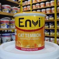 Cat Tembok Envi 5 Kg / Cat Wangi