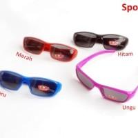 Sale Kacamata Anak Sporty Laki Laki Perempuan