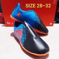 Sepatu futsal anak adidas great ori lokal