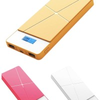 Pineng Power Bank 2 Port 10000mAh - PN-983