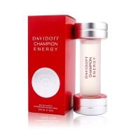 Parfum Cowok Original Reject Davidoff Champion Energy Ori Eropa Parfum