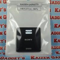 Batre, Battery, Baterai Sony Xperia ZR BA950 ORIGINAL 100% BCbat1153