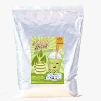 Bubuk Reguler Green Tea Latte 1Kg