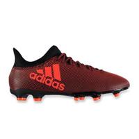 adidas sepatu sepakbola pria - red