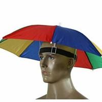 payung kepala
