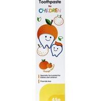 Pigeon Toothpaste 45g Orange | Pasta Gigi Bayi Odol 45 g Tooth Paste