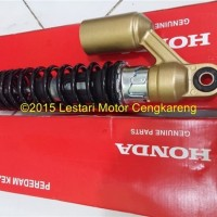 Shock Belakang Tiger Revo Tabung Original Honda
