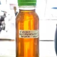 Extrak Delima / Pomegranate Extract (1L)