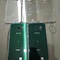 Samsung S6 Edge 64gb mulus n lengkap Ori normal Nominus fungsi aman