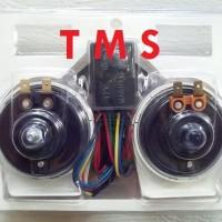 Klakson Motor Echo/Gema New Magic 22 Horn