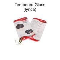 Tempered Glass (lynca) Fuji X100F X100T X70 X30 GF5 GX7 J1 J2