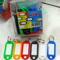 Gantungan Kunci Key Ring Joyko KR-9 (1 PACK = 50 PCS)
