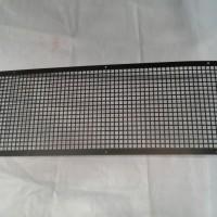 Grill plat besi kotak LINE ARRAY G2875