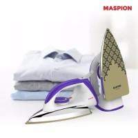 MASPION Electric Iron / Setrika Listrik HA-380