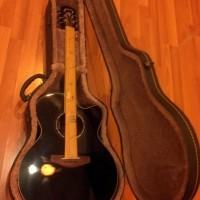 Hardcase Gitar Yamaha Apx500Ii