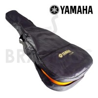 Tas Softcase Gitar Jumbo Yamaha Gigbag Gitar Klasik Gitar Akustik