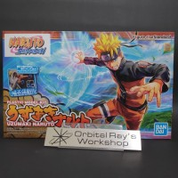 Figure-rise Standard Naruto Uzumaki Bandai
