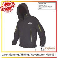 JAKET GUNUNG / HIKING / ADVENTURE TREKKING MLB 031 PRODUK INDONESIA