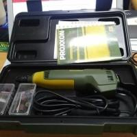 Proxxon Handy Drill FBS 240 E for Hobby Tools tamiya