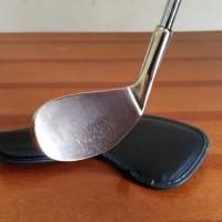 Alat Golf Bekas Berkualitas Dan Original STICK GOLF CHIPPER