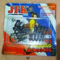 Per Kopling Racing JFK Jupiter / Vega